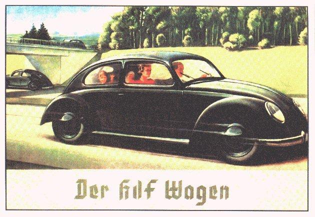 Der Kdf Wagen 233 S Hitler Egy 233 B Aut 243 I 225 Lmai Atom